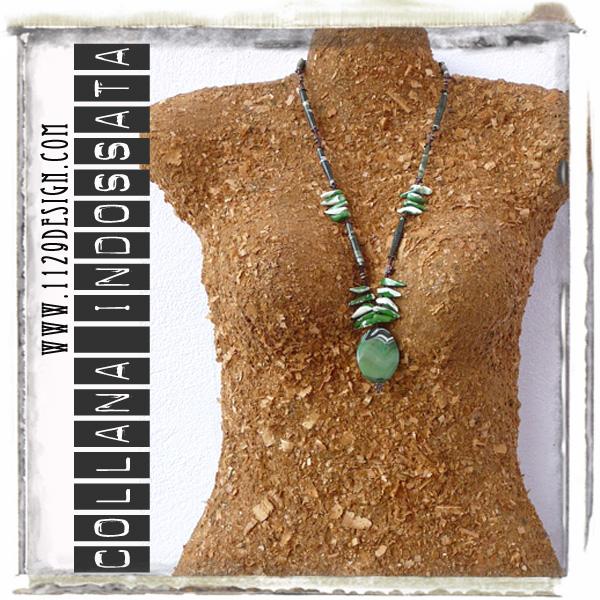 art_collana_necklace_ILAGAVE_indossata