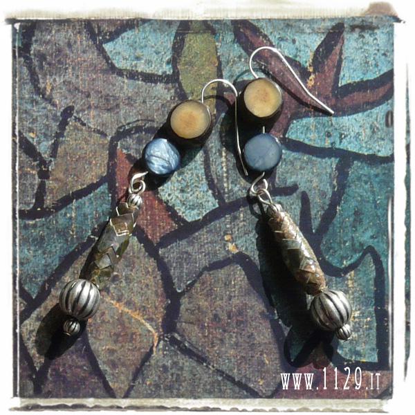art_orecchini_earrings_IMKLEE 8 cm