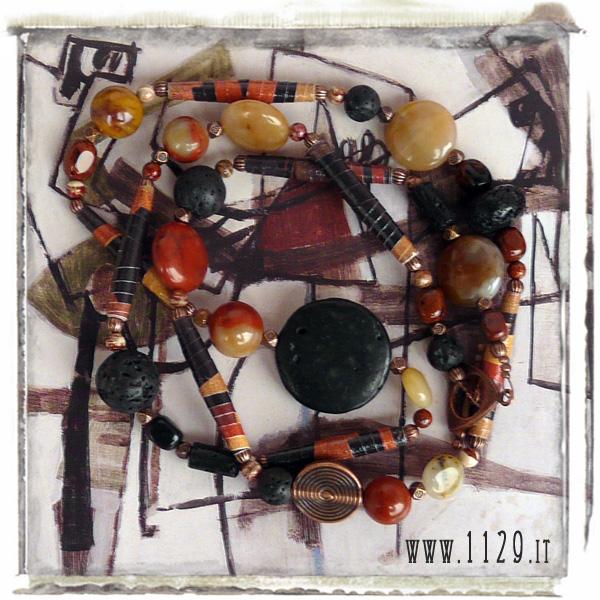 art_collana_necklace_IMAFRO_77cm