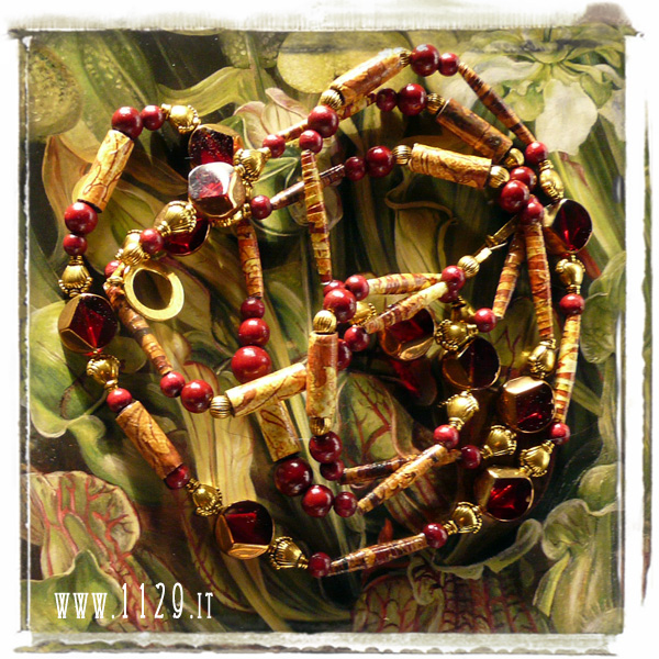 art_collana_necklace_IMBERNINI_130cm