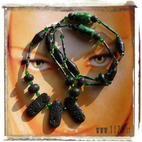 art_collana_necklace_IMLAVA_88cm