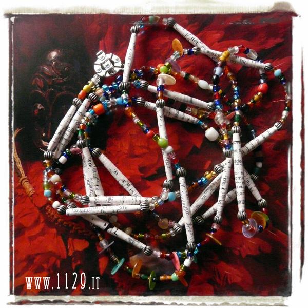 art_collana_necklace_IMPARCOL_200cm