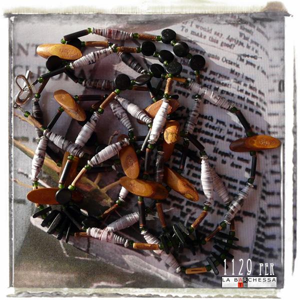 art collana necklace INPRONK02