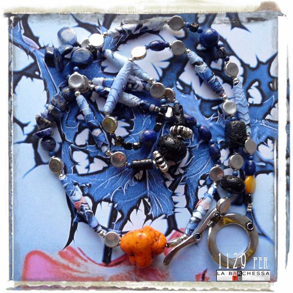 art collana necklace INPRONK03