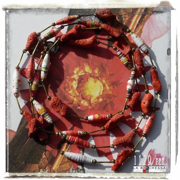 art collana necklace INPRONK05
