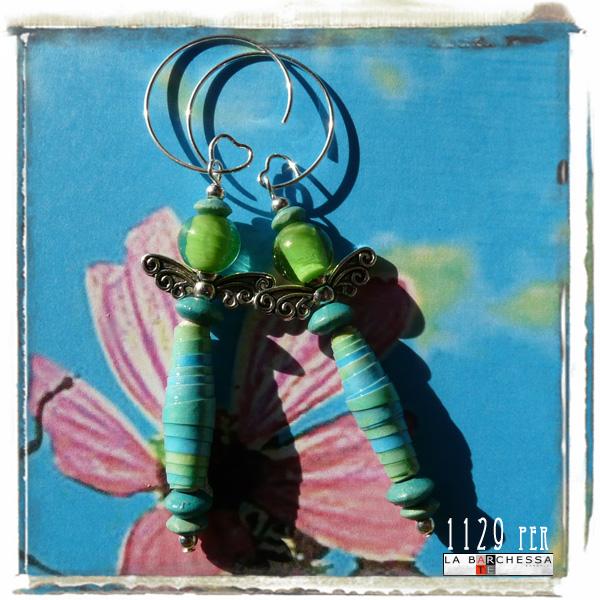 art orecchini earrings INPRONK06