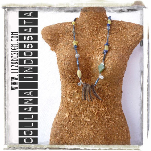art-collana-necklace-LA-AVATAR-indossata