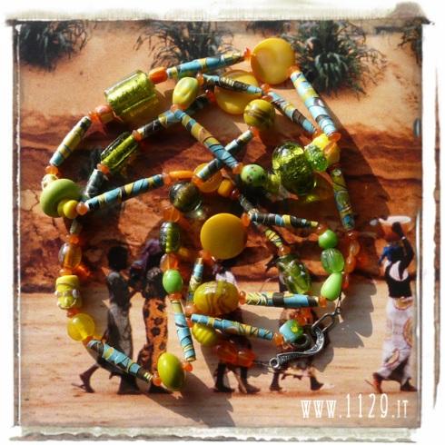 art-collana-necklace-LA-LILANGA-2 gioielli di carta paper jewelery