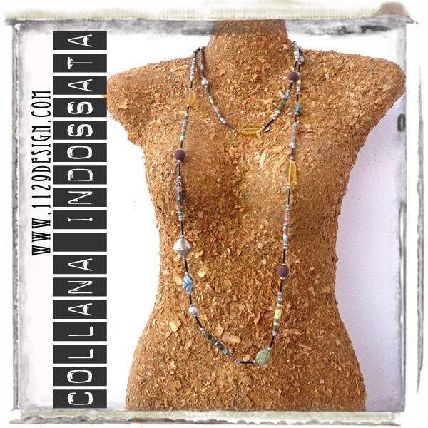 art-collana-necklace-LA-LILANGA-3-indossata