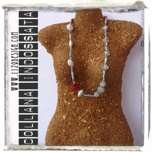 art-collana-necklace-LAGEERS-indossata