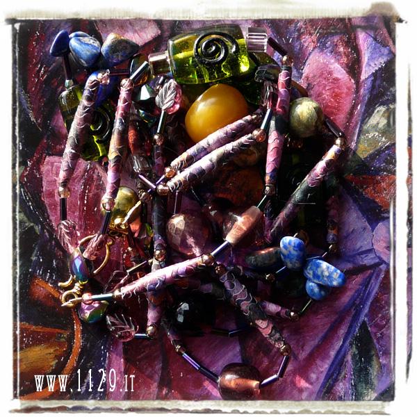 art-collana-necklace-LA-BOCCIONI-cm