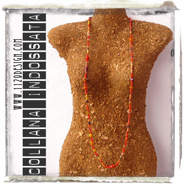 art-collana-necklace-LB-AFRICA-indossata