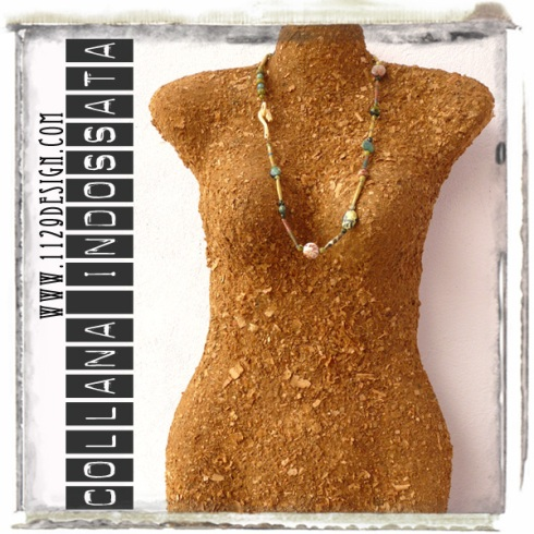 art-collana-necklace-LCGIOCO-indossata