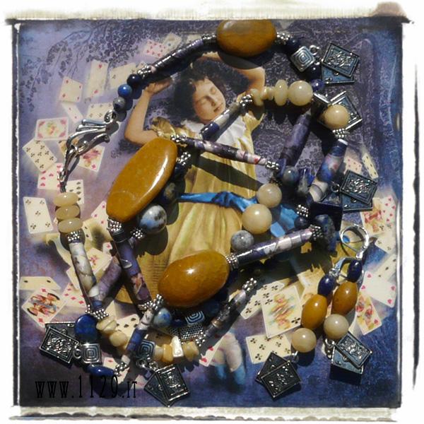 LD-MAGGIE-TAYLOR-CARDS-art-necklace-124cm