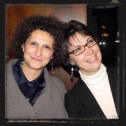 robi-stefi-orecchini-sorelle-italia