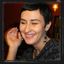 elena-orecchini-sorelle-italia- terremoto abruzzo